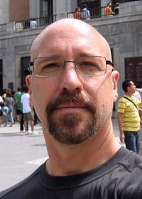 Mike Schrenk